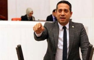 """CHP'li Başarır: """"Tolga Ağar, Muğla'daki..."""