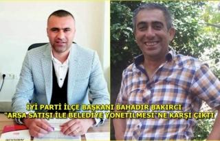 DALAMAN'DA TARTIŞMALI MECLİS TOPLANTISI! BAŞKAN...