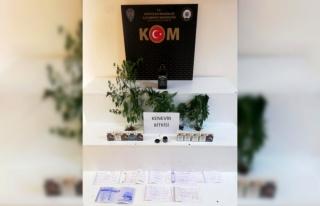 Fethiye'de Tefecilik Operasyonu: 3 Gözaltı