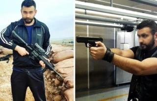 HDP Binasına Saldıran Şüphelinin Paylaşımları...