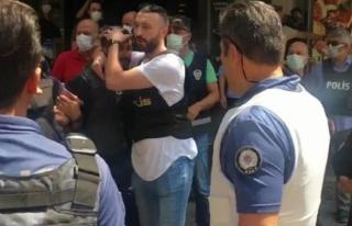 HDP İzmir İl Binasını Saldırısını Yapan Onur...