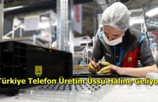 Huawei'den Sonra 7 Şirket Daha Türkiye'ye...