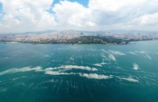 Marmara'da Yeni Felaket! Çınarcık Çukuru'nda,...
