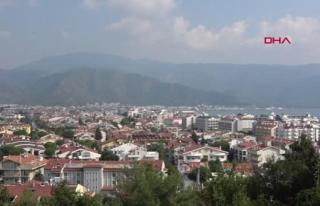 Marmaris'te Konuta Artan Talep, Küçük Otellerde...