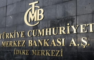Merkez Bankası, Politika Faizini Yüzde 19'da...
