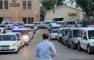 Mersin Merkezli Muğla Dahil 14 İlde Organize Suç...