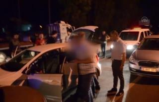 Muğla'da Polis Memurunu Şehit Eden Katillerle...