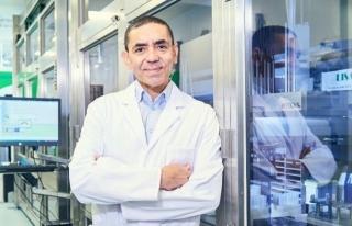 Prof. Dr. Uğur Şahin, Açıkladı: BioNTech Aşısı,...