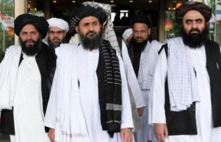 Taliban, Türkiye'nin Kabil Havalimanı'nı...