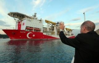 Türkiye Ekonomisine Karadeniz Gazı 110 Milyar Dolardan...