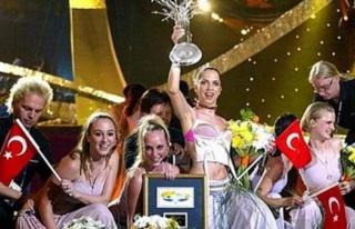 Türkiye Eurovision'a Katılmak İçin İlk Görüşmeleri...