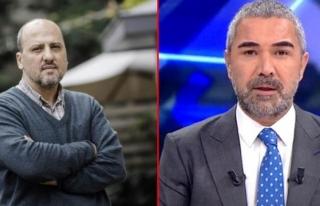 """Veyis Ateş'ten Ahmet Şık'a: """"Bakan..."""