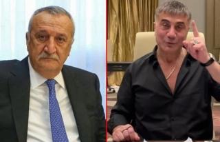 Yalıkavak Marina Yönetiminden Çekilen Mehmet Ağar'ın...
