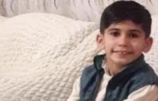 12 Yaşındaki Çocuğun Camide Ölü Bulunmasına...