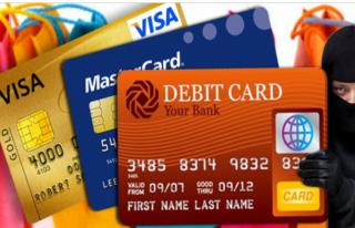 3 Binden Fazla Kredi Kartı Bilgisi Çalındı