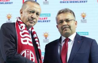 AKP'li İsimden Torpil İtirafı!