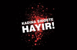Ankara'da Kadına Şiddet: 2 Çocuğunun Gözü...