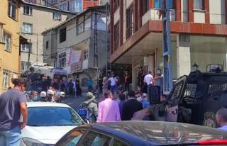 Beyoğlu'nda Silahlı Çatışma: 3 Ölü!