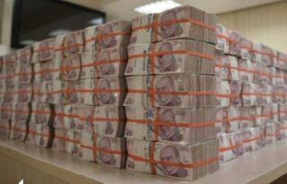 Bütçe Haziranda Yine Açık Verdi: 25 Milyar TL