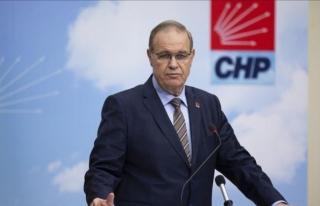 CHP'li Öztrak: Kendisini cümle aleme rezil...