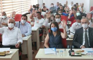 CHP'li Belediye Burslara Zam Yaptı