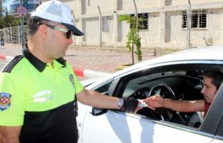 Datça'da Bayram Öncesi Trafik Tedbirleri Artırıldı
