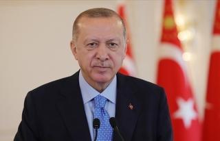 Erdoğan'dan AKP'lilere: Harekete Geçin....