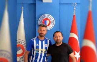 Fethiyespor'un Kalesine Şampiyon Takviyesi