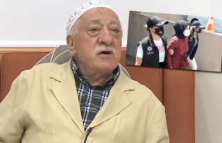 FETÖ Lideri Gülen'in Akrabası Tutuklandı