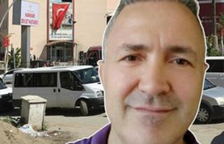 Hasan Cevher'i Şehit Eden Polis Tutuklandı
