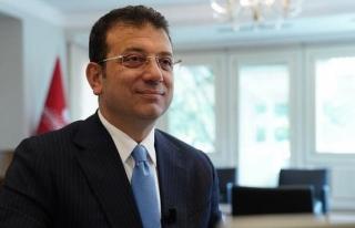 İmamoğlu: İstanbul'un Kuzeyine Dokundurtmam!