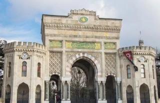 İstanbul Üniversitesi'nde 'Soykırım Enstitüsü'...
