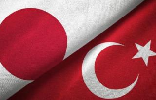 Japonya'dan Türkiye Kararı
