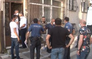 Kadıköy'de Sır Ölüm: Evinin Banyosunda Ölü...