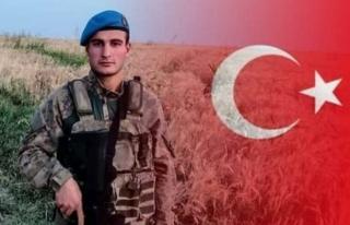 Mardin'den Acı Haber: 1 Asker Şehit Oldu!