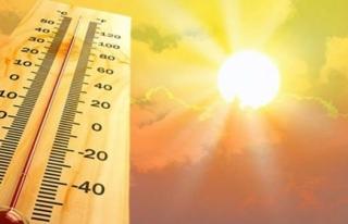 Meteoroloji Uyardı! Termometreler 40 Dereceyi Görecek