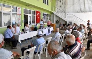 Milas Zeytin ve Zeytinyağı Tarım Satış Kooperatifi'nin...