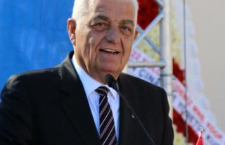 Muğla Büyükşehir Belediye Başkanı Osman Gürün'den...