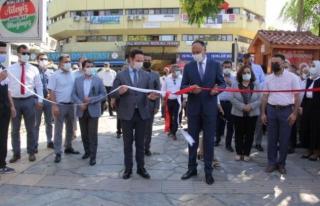Muğla'da 15 Temmuz Demokrasi ve Milli Birlik...