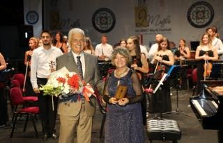 Muğla'da Genç Piyanistler İdil Biret İle...
