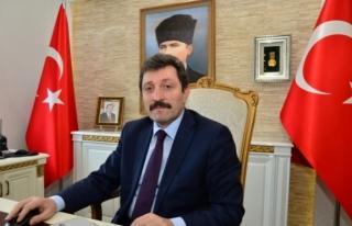Muğla Valisi Orhan Tavlı, Kurban Bayramı'nı...