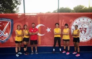 Muğlalı Milli Takım Antrenörü Muharrem Hasdemir...