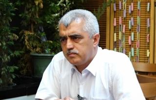 Ömer Faruk Gergerlioğlu'nun Oğlu Gözaltına...