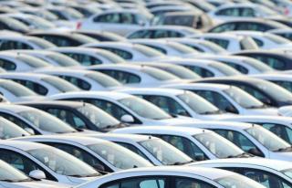 Otomobil Satışlarında Yüzde 52 Artış!