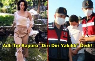 Pınar Gültekin'in Katili Cemal Metin Avcı...
