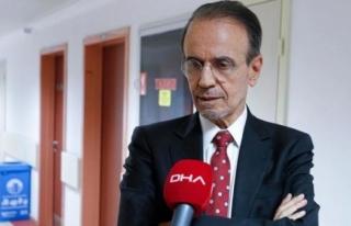 Prof. Dr. Ceyhan: Tek Yol Devletin Kısıtlama Uygulaması...