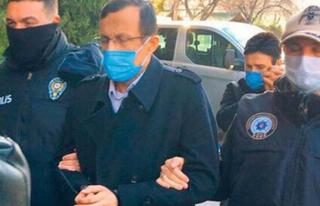 Serdar Atasoy Gözaltına Alındı