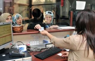 SSK ve BAĞ-KUR Emeklilerinin Zam Oranı 5 Temmuz'dan...