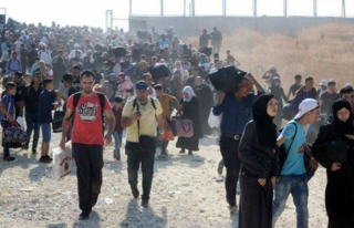 Suriyeliler'den Miting Kararı: Gitmiyoruz!