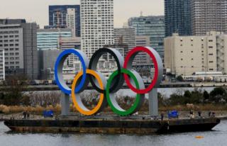 Tokyo Olimpiyat Oyunları'ndan Üzücü Haber!